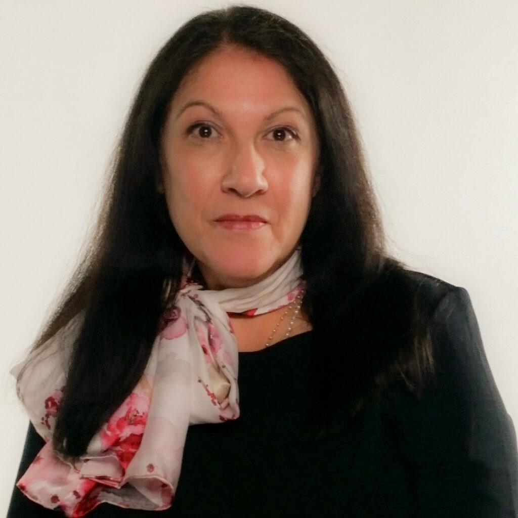 Maria D'Errico